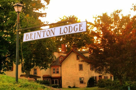 Historic Brinton Lodge